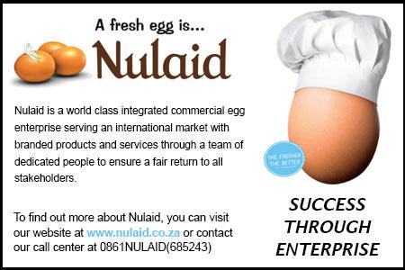 Nulaid Eggs