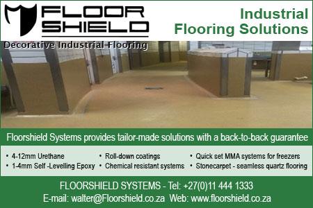 Floor Shield