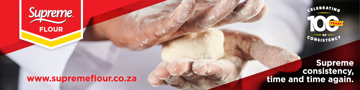 Supreme Flour