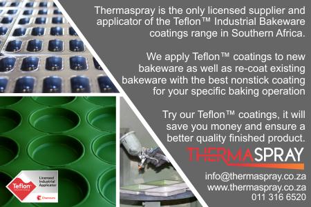 Thermaspray