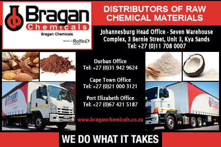 Bragan Chemicals