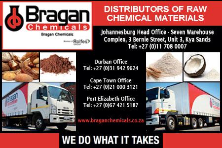 Bragan Chemicals