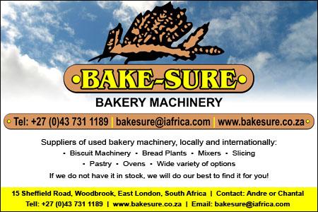 BakeSure